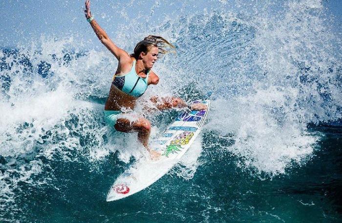 soul surfer autobiography