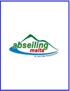 GetVal Supporters: Abseiling Malta