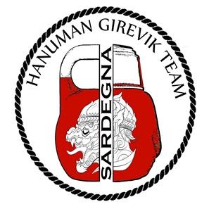 GetVal Supporters: Hanuman Girevik Team Sardegna